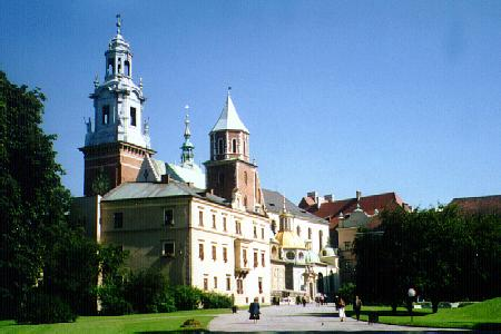 catedral wawel cracoviajpg