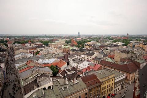 Turismo polonia por descubrir p gina 4 for Oficina turismo polonia